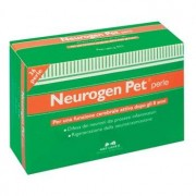 N.b.f. lanes srl Neurogen Pet 36prl