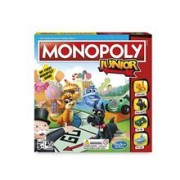 Board Game Hasbro Monopoly Junior