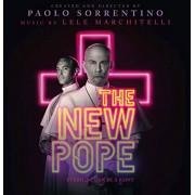 Sony Music Lele Marchitelli - The New Pope (Bande son originale de la série HBO)