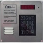 Kaputelefon, társasházi audio EVKT 100 proximity központi egység