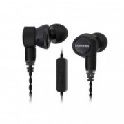 Casti In-Ear Creative Audiophile Aurvana Trio Hybrid Triple-Driver System Izolarea fonica de 98 microfon cablu MMCX