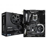 MB, ASRock Z390 TAICHI /Intel Z390/ DDR4/ LGA1151 (90-MXB8H0-A0UAYZ)