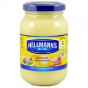 Maioneza Original Hellmann's 500ml
