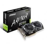 MSI GeForce GTX 1070 ARMOR 8G OC 8GB DDR5 256bit - W ratach płacisz tylko 2121,56 zł! - odbierz w sklepie!