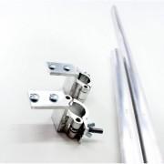 Tomkostage TS3 lépcső adapter és rözgzítő