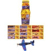 Henbrandt 12 Flying Glider Planes by
