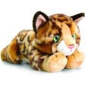Pisicuta de plus Bengaleza 30 cm Keel Toys