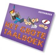 Boosterbox Het Grote Taalboek: Oefenboek