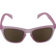 VEA Wayfarer Sunglasses(Golden)