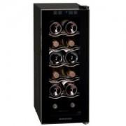 0201120118 - Hladnjak za vino Dunavox DAT-12.33C