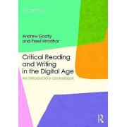 Critical Reading and Writing in the Digital Age by Andrew Goatly & ...