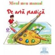 Micul meu manual de arta plastica