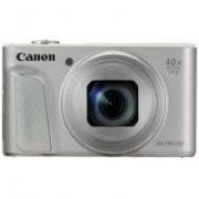 Canon Appareil photo numérique compact CANON PowerShot SX730 HS argent