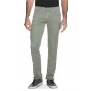 Baldessarini Stretch-Jeans Jack, Regular Fit grün