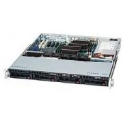 Supermicro Server Chassis CSE-813MTQ-600CB