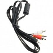 GoPro composit kábel szett