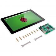 """SUNFOUNDER PANTALLA 10,1"""" LCD IPS HD TACTIL PARA RASPBERRY PI"""