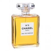 Chanel No.5 eau de parfum 200 ml за жени
