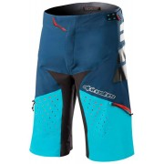 Alpinestars Drop Pro Pantalones cortos Azul 34
