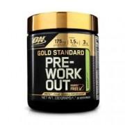 Gold Standard Pre-Workout Optimum Nutrition 330g