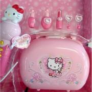 Set De Belleza Princesa Hello Kitty