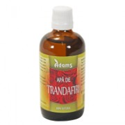 Apa de trandafiri 100ml ADAMS SUPPLEMENTS