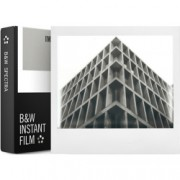 Impossible Film Alb-Negru pentru Polaroid Image/Spectra