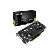 KFA2 GeForce GTX 1650 EX (1-Click OC), grafička kartica