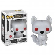 Pop! Vinyl Game Of Thrones Ghost Pop! Vinyl Figure