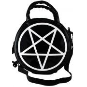 Geantă de mână KILLSTAR - Pentagram - KIL029