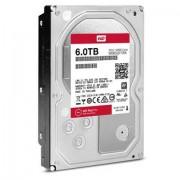 """HDD WD 6TB, Server RED Pro, WD6002FFWX, 3.5"""", SATA3, 7200RPM, 128MB, 60mj"""