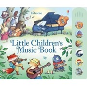 Little Children's Music Book, Hardcover/***