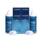 Avizor Avizor Unica Sensitive 2x350 ml