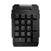 ROG Claymore Bond Mechanical Keypad - Cable Connectivity - Black