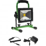 BAILEY LED Spot/schijnwerper B21.7xL29.3cm LED dimbaar 90500034260