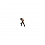 Bandai Ichibansho Dragon Ball Heroes Ichibansho PVC Statue The Masked Saiyan 20 cm