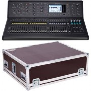 Midas M 32 Case Bundle