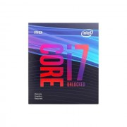 CPU, Intel i7-9700KF /4.9GHz/ 12MB Cache/ LGA1151/ BOX (INB684I79700K)