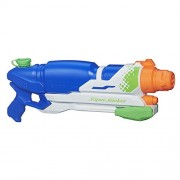 Super Soaker Nerf Soa Barrage Toy