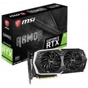 MSI nVidia GeForce RTX 2070 ARMOR 8G OC 8GB GDDR6 256-bit Graphics Card