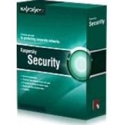 Antivirus Kaspersky Security for Mail Server 15 Useri 1An