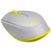 Logitech bežični miš M535 Bluetooth Grey