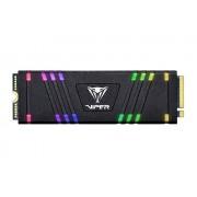 SSD M.2, 1000GB, Patriot Viper VPR100, M.2 2280, PCIe Gen3x4 NVMe (VPR100-1TBM28H)