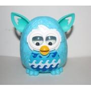 Furby Boom 2013 McDonald's #5 Googly Eyes Furby