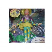 The Fairies of Cottingley Glen from Fairy Tale Movie Yarthkins Acrobatic Fairy Collectible
