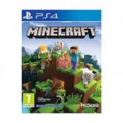 Minecraft Bedrock (PS4)/EXP