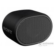 Sony SRS-XB01 Extra Bass Bluetooth bežični zvučnik, crni