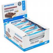 Myprotein Pro Bar Elite - 12 x 70g - Bacca Cioccolato Fondente