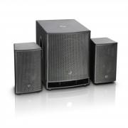 """LD-Systems DAVE G3 Series - Compact 18"""" Sistema activo PA"""