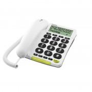Blanco Großtastentelefon Doro PhoneEasy 312cs